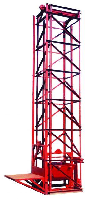 Winch & Lift 2